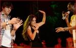 Ashton Kutcher and Demi Mooredance12