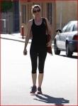Ellen Pompeo gym fitness1
