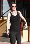 Ellen Pompeo gym fitness2