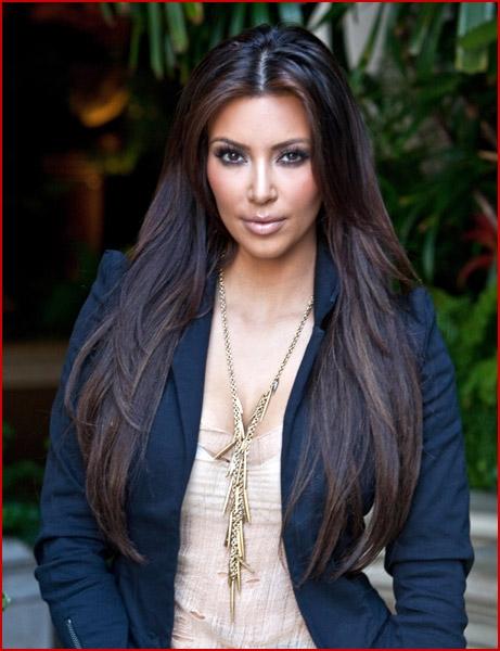 Young Kim Kardashian Photos KIM KARDASHIAN DOES YO...