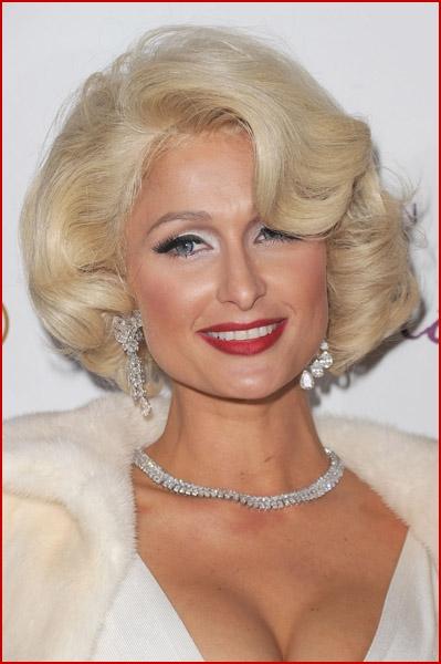 Old Paris Hilton