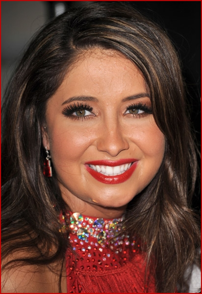 Teen Mom Bristol Palin Joins The Cast Of Dancing For The