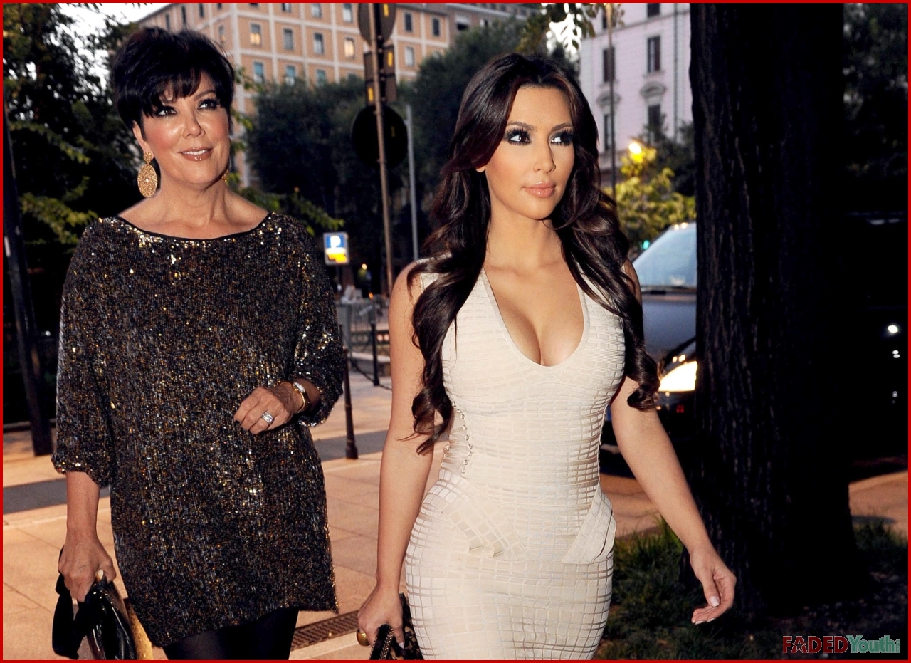 Kim Kardashian Dines In Milan While Her Blow-Up Doll Faces Litigation In The Us  Faded Youth Blog-4939