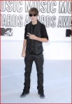 Justin Bieber 2010 MTV Video Music Awards
