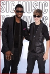 Justin Bieber 2010 MTV Video Music Awards4