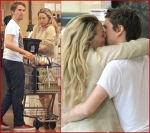kate hudson kissing matt bellamy