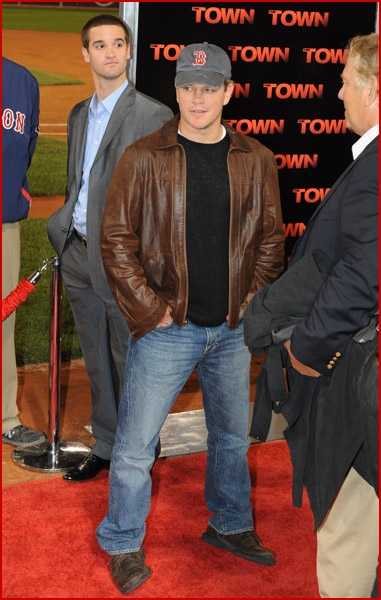 THE TOWN BOSTON PREMIERE17