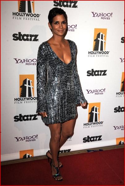 14th Annual Hollywood Awards Gala