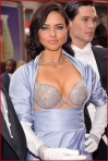 Adriana Lima Victoria's Secret Bombshell Fantasy Bra Launch