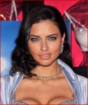 Adriana Lima Victoria's Secret Bombshell Fantasy Bra Launch9