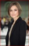 Keira Knightley Chanel