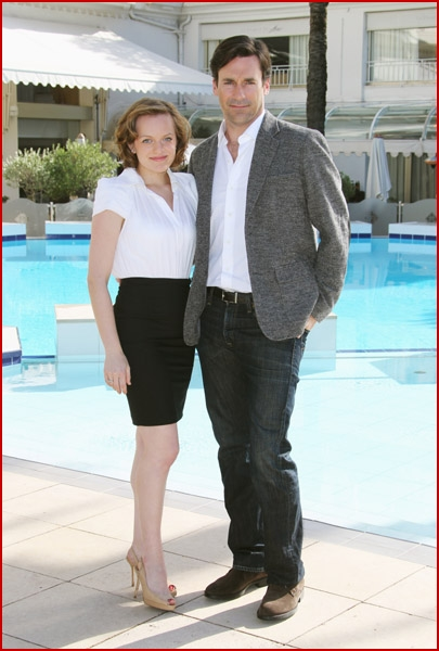 Mad Men Photocall