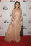 New York City Ballet 2010 Fall Gala