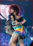 2010 American Music Awards Rihanna10