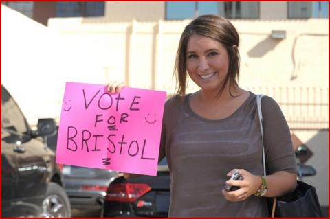 Bristol palin and mark ballas dating november images clip