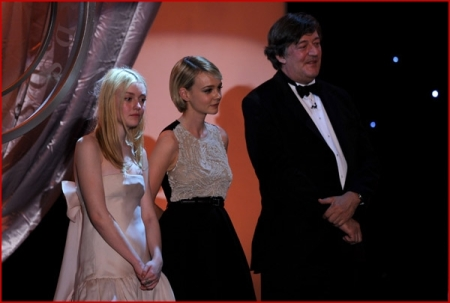 BAFTA Los Angeles 2010 Britannia Awards8