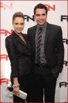 Blake Lively and JessicaAlba13