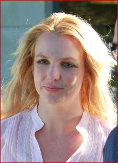 Britney Lace