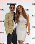Jennifer Lopez And Marc Anthony Announce Plans to Launch Two Exclusive Lifestyle Brands at Kohl's DepartmentStores3