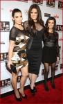 Kardashian MasterCard Launch