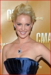 Katherine Heigl 44th Annual CMA Awards6