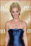 Katherine Heigl 44th Annual CMA Awards8