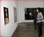 Katy Perry attends Michael KohnGallery1