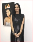 Katy Perry attends Michael KohnGallery2