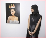 Katy Perry attends Michael KohnGallery3
