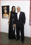 Katy Perry attends Michael KohnGallery4