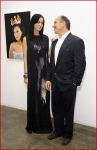 Katy Perry attends Michael Kohn Gallery6