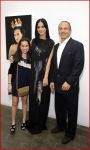Katy Perry attends Michael Kohn Gallery8