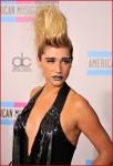 Kesha 2010 American MusicAwards1