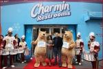 Kim Kadashian Charmin Restrooms In TimesSquare2