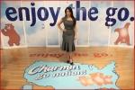 Kim Kadashian Charmin Restrooms In TimesSquare4