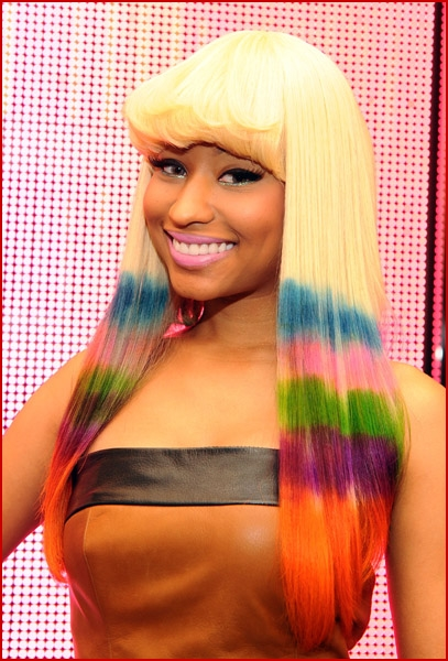 NICKI MINAJ JOINS MAC COSMETICS FOR PINK FRIDAY LIPSTICK LAUNCH » MAC +