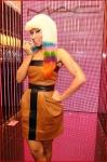 MAC + Nicki Minaj Launch Pink FridayLipstick9