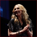 Madonna 5th Annual Fashion DeliversGala4