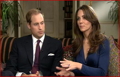 prince william marriage prince william engagement in kenya. Prince William said that