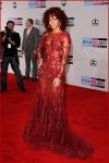 Rihanna 2010 American MusicAwards