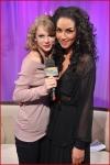 Taylor Swift visitsMuchMusic3