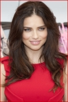 Adriana Lima Promotes The $2-Million Fantasy Bra6