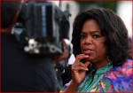Day 4 Oprah Winfrey Visits Australia10