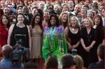 Day 4 Oprah Winfrey Visits Australia14