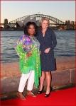 Day 4 Oprah Winfrey Visits Australia3