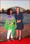 Day 4 Oprah Winfrey Visits Australia4