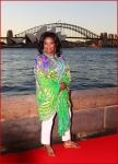 Day 4 Oprah Winfrey Visits Australia5