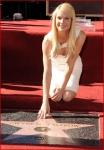 Gwyneth Paltrow Hollywood Walk Of Fame Star InductionCeremony