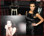 Kim Kardashian Launches Her Bissmor Watch Collection35