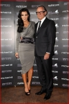 Kim Kardashian Presents The World's Best Couple With The Ultimate Engagement Ring13